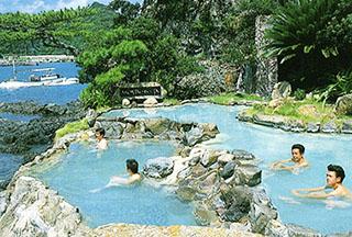 和歌山の温泉 | 特色と温泉地一...